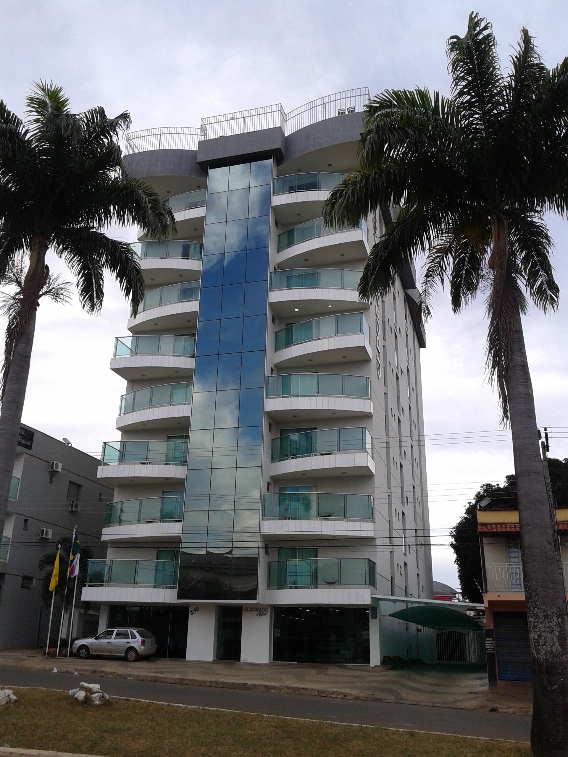 Eldorado Hotel Image
