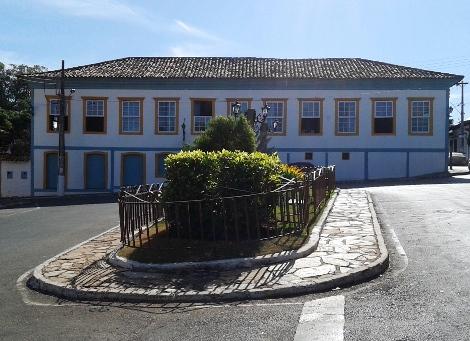 Casa de Cultura Image