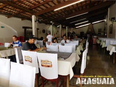 Restaurante Araguaia Image