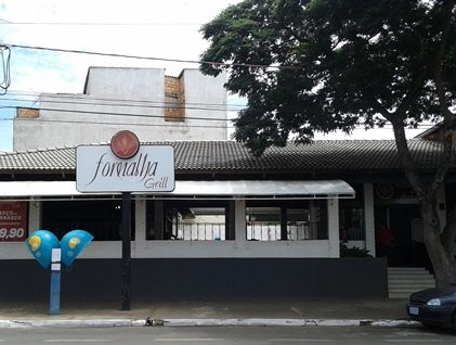 Fornalha Grill Image