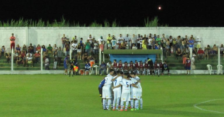 Paracatu Futebol Clube segue dando alegria à torcida da cidade ... db5c395ce3e07